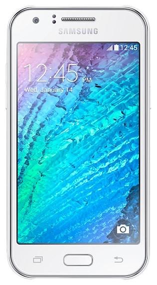 Фото Samsung J100H DS Galaxy J1 Duos