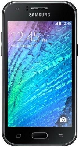 Фото Samsung J100H Galaxy J1