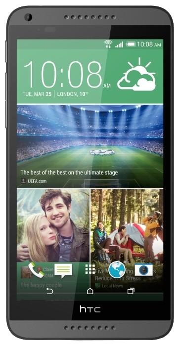 Фото HTC Desire 816G dual sim