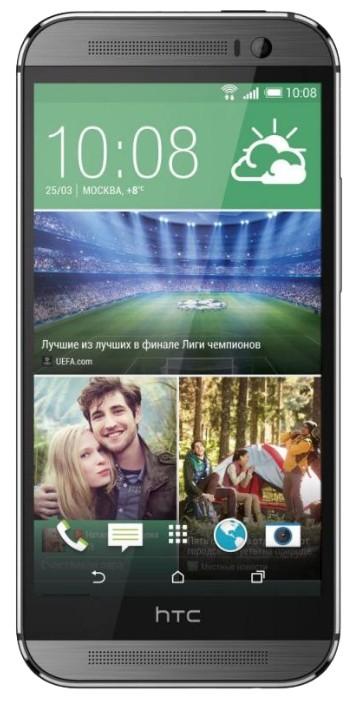 Фото HTC One (M8i)