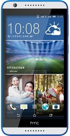 Фото HTC Desire 820s dual sim