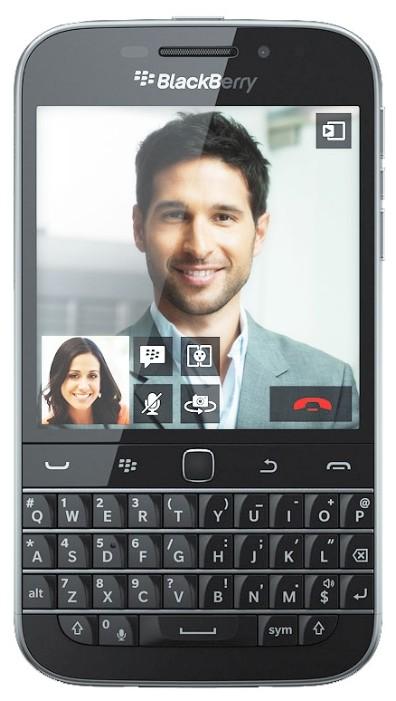 Фото BlackBerry Classic Non Camera