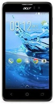 Фото Acer Liquid Z520