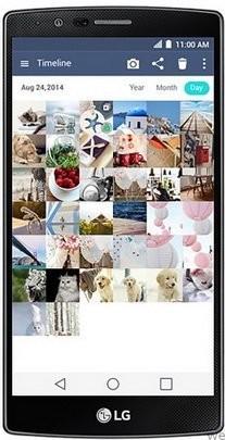 Фото LG G4 F500