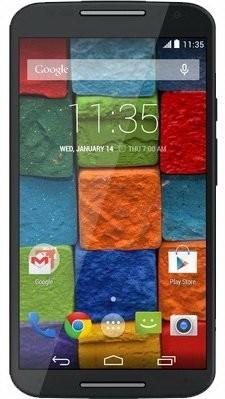 Фото Motorola Moto X 2015 (3rd Gen)