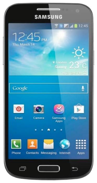 Фото Samsung I9190I Galaxy S4 mini Duos Value Edition