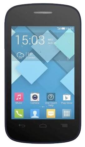 Фото Alcatel One Touch PIXI 2 4014X