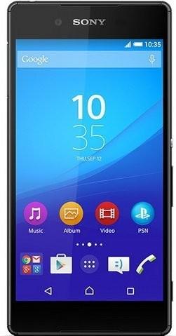 Фото Sony Xperia Z3 Plus Dual E6533