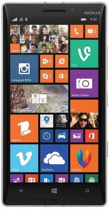 Фото Microsoft Lumia 940