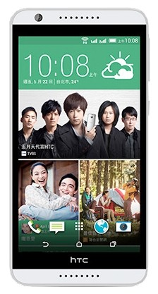 Фото HTC Desire 820G+ dual sim