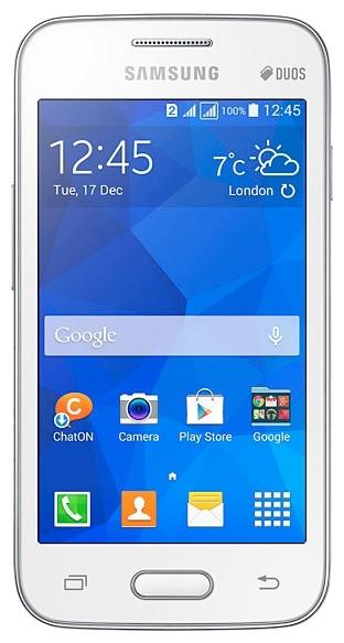 Фото Samsung G318 Galaxy Ace 4 Neo