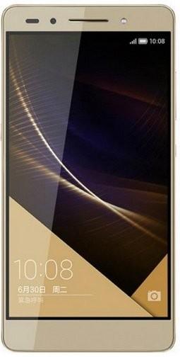 Фото Huawei Honor 7