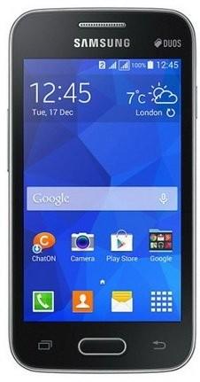 Фото Samsung G318 Galaxy V Plus