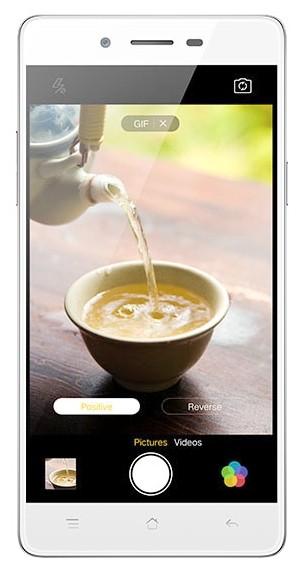 Фото Oppo Mirror 5s