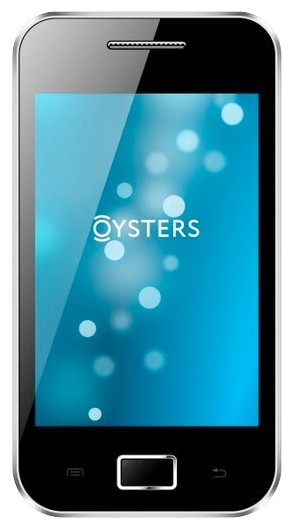 Фото Oysters Arctic 350