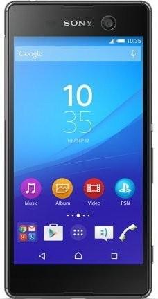 Фото Sony Xperia M5 Dual E5643