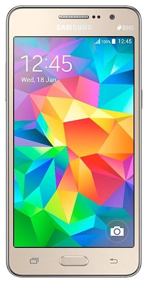 Фото Samsung G531 Galaxy Grand Prime VE Duos