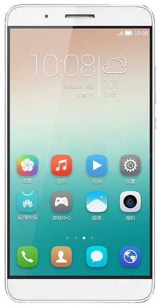 Фото Huawei Honor 7i