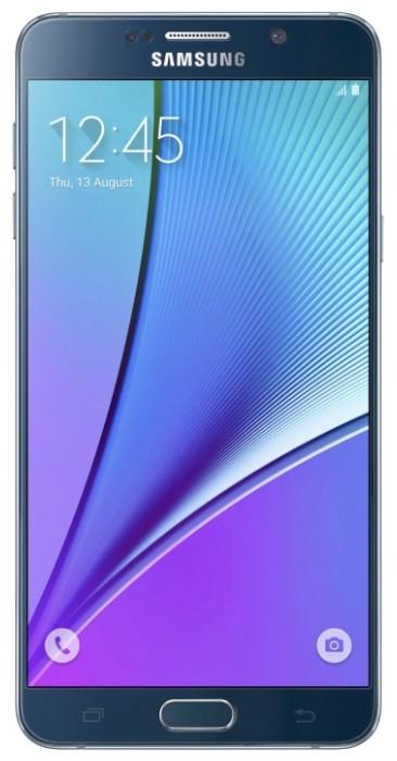 Фото Samsung N920 Galaxy Note 5 CDMA