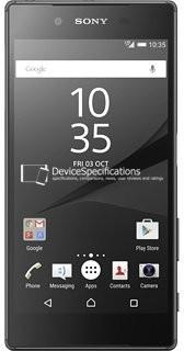 Фото Sony Xperia Z5 E6653