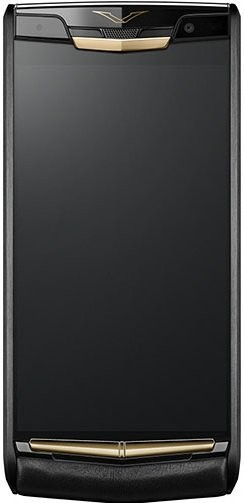 Фото Vertu Signature Touch (2015)