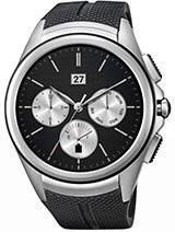 Фото LG Watch Urbane 2nd Edition