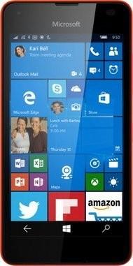 Фото Microsoft Lumia 550