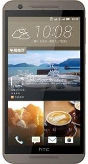 Фото HTC One E9s dual sim