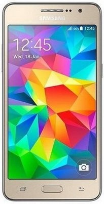 Фото Samsung G550 Galaxy Grand On