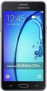 Фото Samsung G550 Galaxy On5