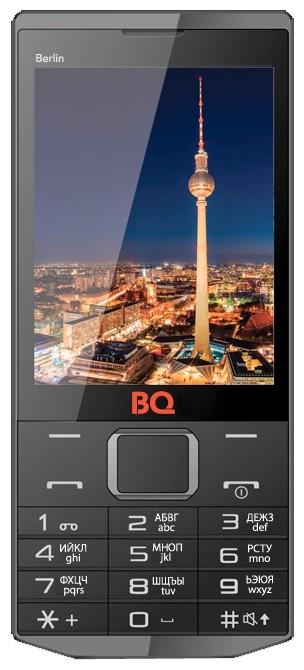 Фото BQ BQM-3200 Berlin