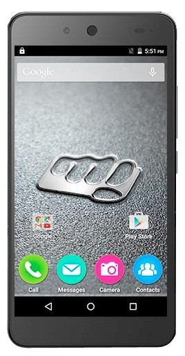 Фото Micromax Canvas Juice 3 Q392