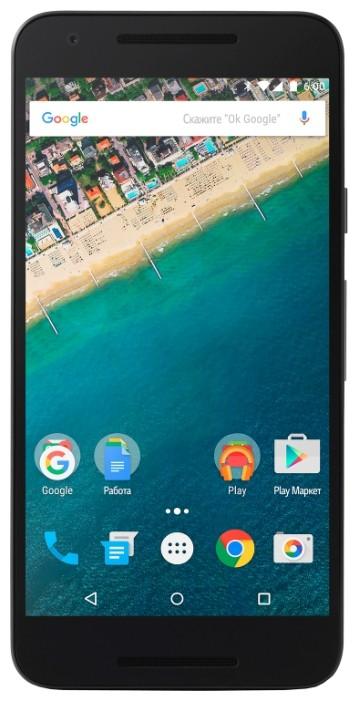 Фото LG H798 Nexus 5X