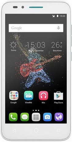 Фото Alcatel One Touch Go Play 7048X
