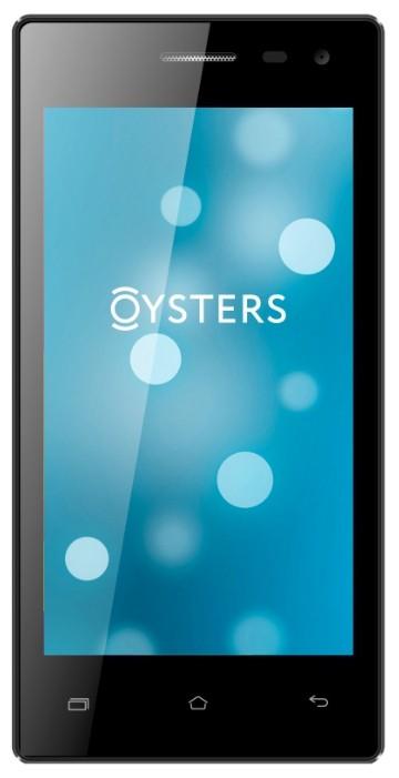 Фото Oysters Atlantic 454