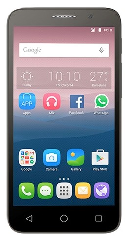 Фото Alcatel One Touch POP 3 5015D
