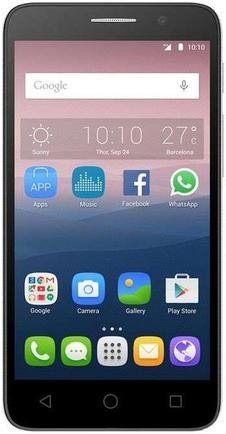 Фото Alcatel One Touch POP 3 5054D