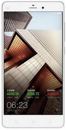 Фото Xiaomi Redmi 3