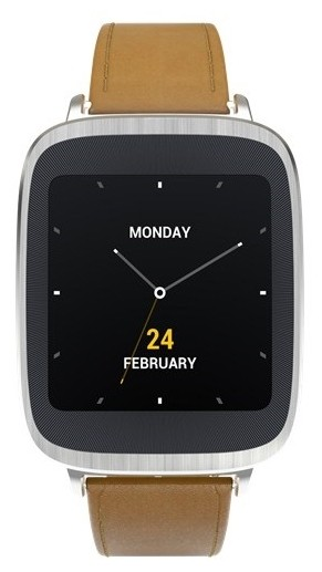 Фото Asus Zenwatch WI500Q