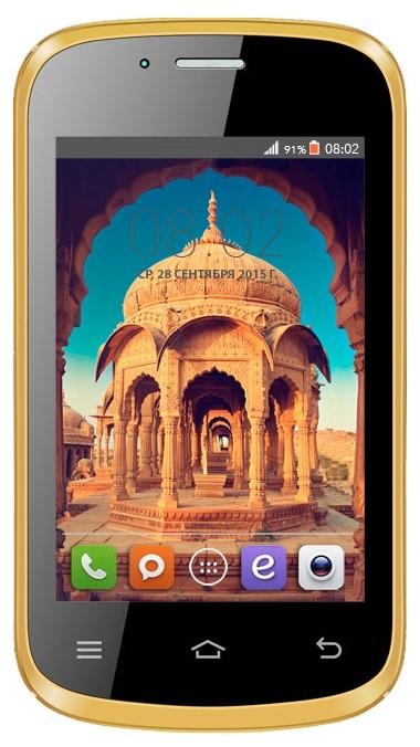 Фото BQ BQS-3503 Bombay