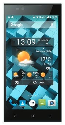 Фото MyPhone Cube LTE