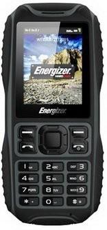 Фото Energizer Energy 200