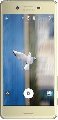Фото Sony Xperia X Dual F5122