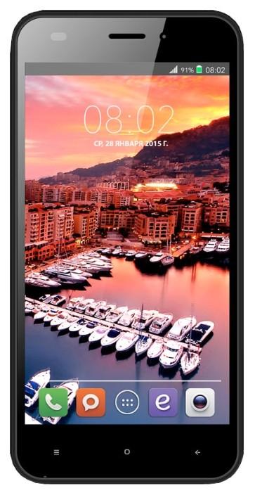 Фото BQ BQS-5011 Monte Carlo