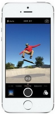 Фото Apple iPhone SE