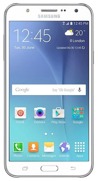 Фото Samsung J7008 Galaxy J7 Duos