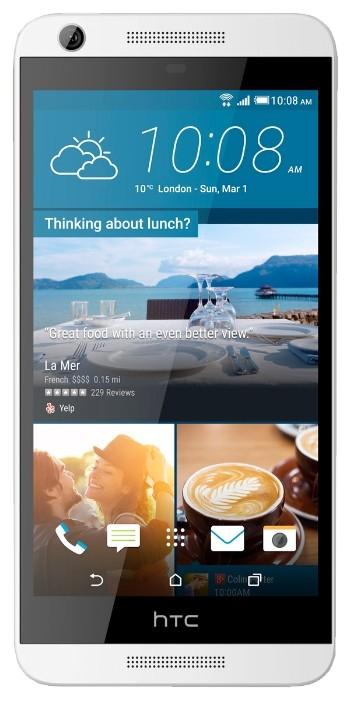 Фото HTC Desire 626s