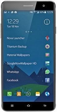 Фото Nokia C1