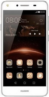 Фото Huawei Y5 II