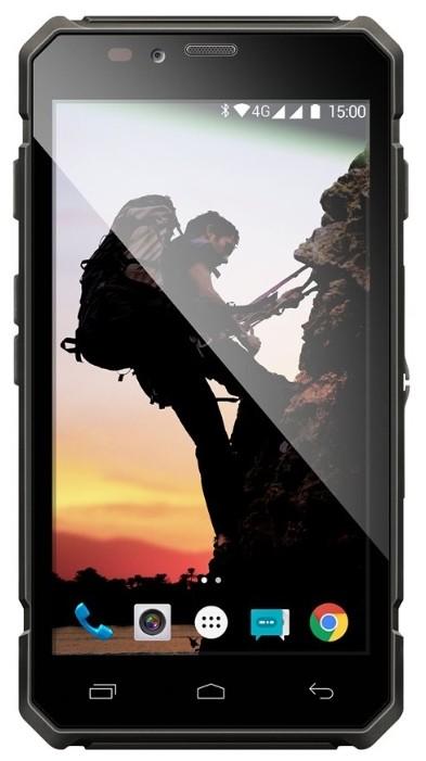 Фото EVOLVEO StrongPhone Q6 LTE